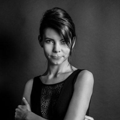 Barbara Jendrzejczyk
