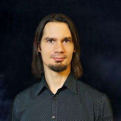 Filip Kasprzyk