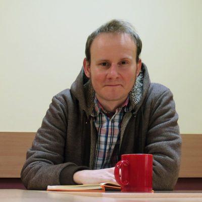 Łukasz Gorczyński