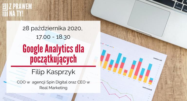 banner google analytics