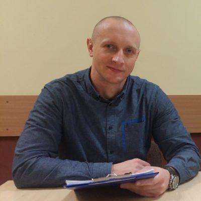 Tomasz Pawłowski