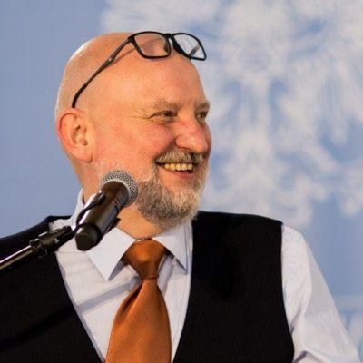 Jacek Gralczyk