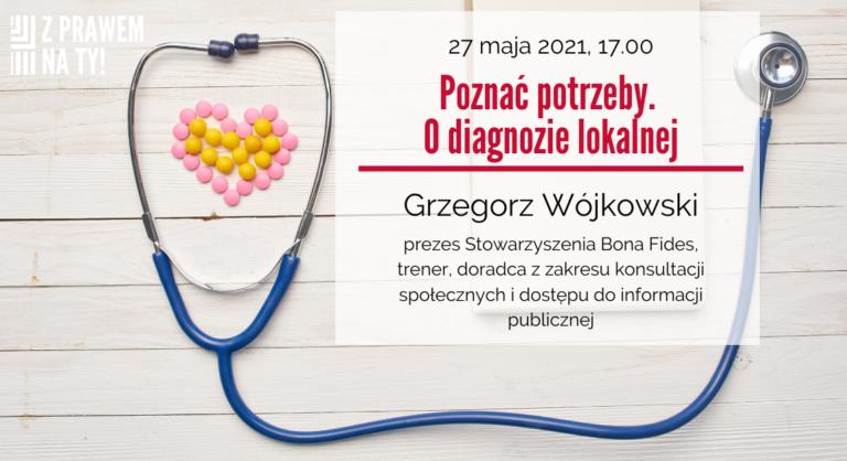 banner z informacją o webinarium