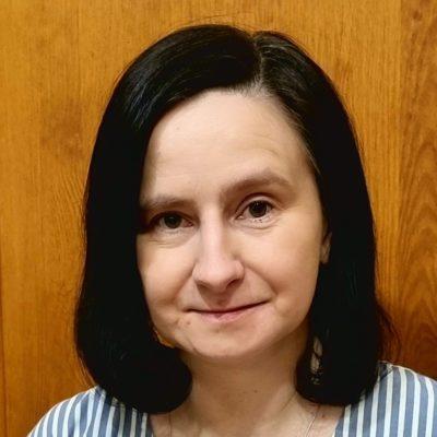 Alicja Danielewska-Podolak