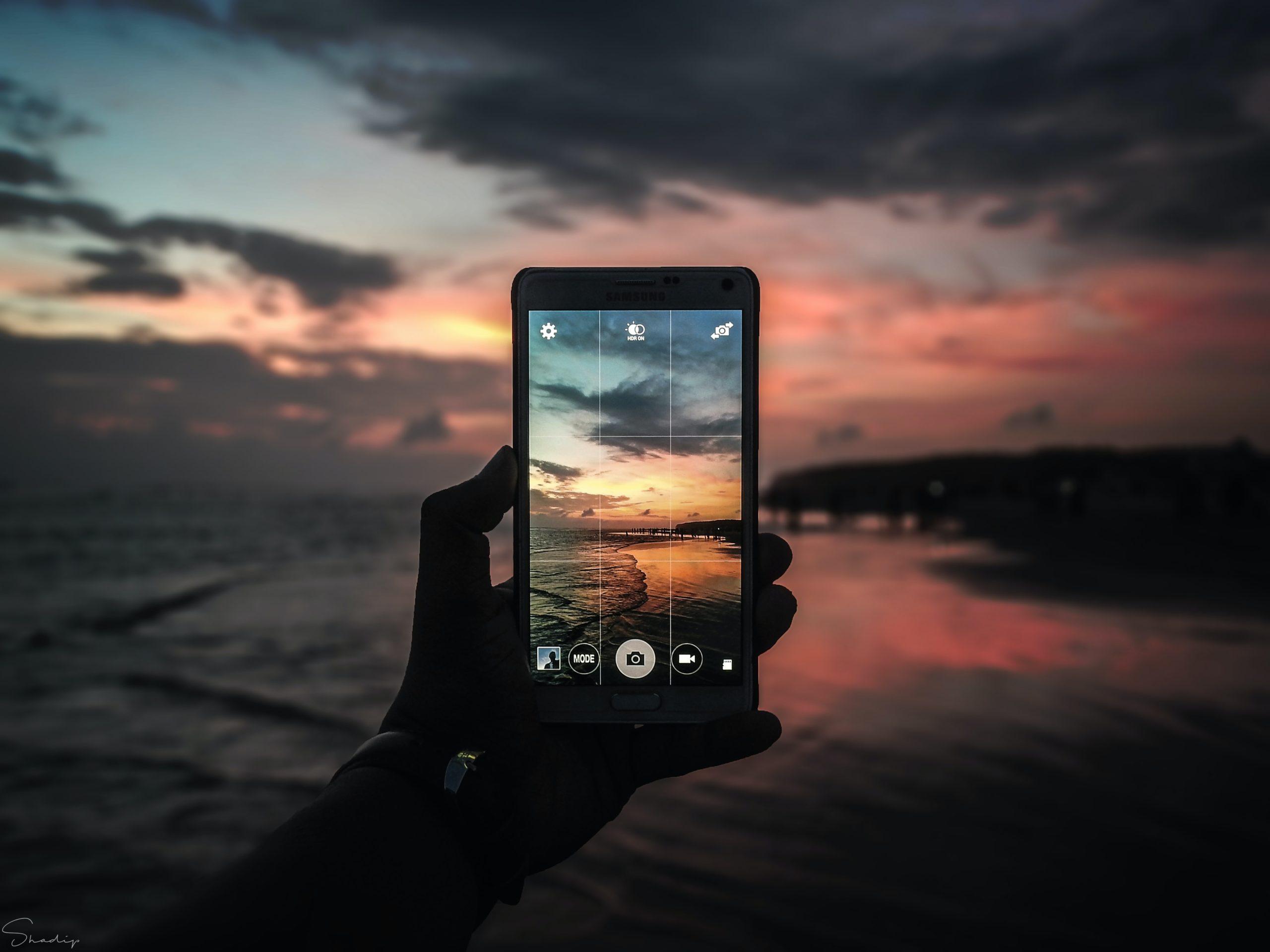 Społeczniku, czy wiesz jak zrobić dobre zdjęcie Twoim telefonem?